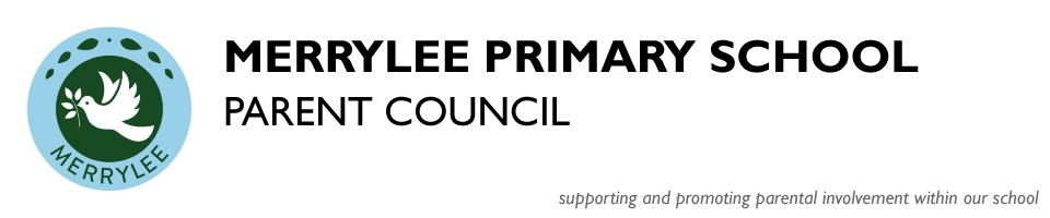 Merrylee Primary School Parent Council